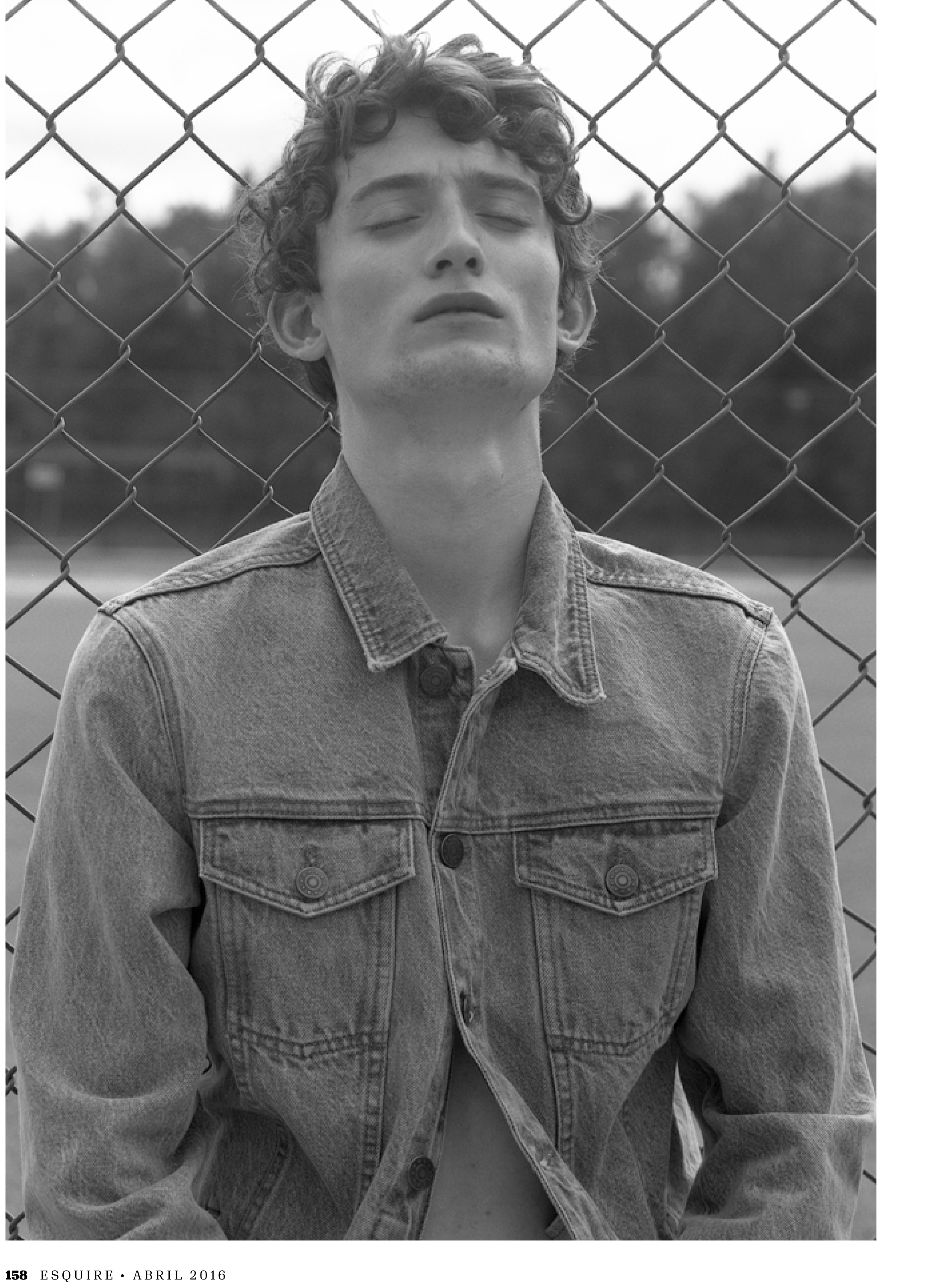 PULL&BEAR @ Esquire April 2016